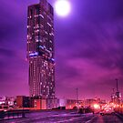 Moon Tower by ManfootIN