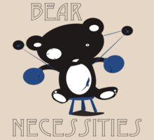 Bear Necessities by Laura Ewing Ferrer