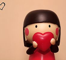 momiji doll - lillian by weglet