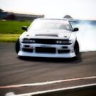 Driftgarage's 2008 Competition car by ManfootIN