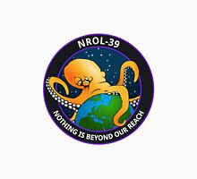 Nothing Is Beyond Our Reach - NROL-39 T-Shirt