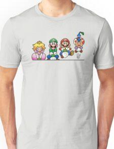 That's No Turnip! Unisex T-Shirt