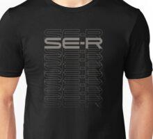 NISSAN sentra SE-R Unisex T-Shirt