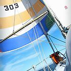 Gone Sailin' by Chris Cardwell