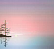 Horizon by J.A. Harris