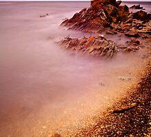 """Shore meets Island"" by Husky"