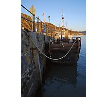 Barmouth harbour No2 Photographic Print