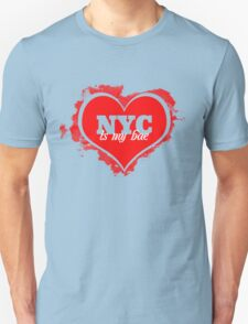 NYC is my bae T-Shirt