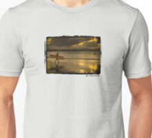 One Last Wave Unisex T-Shirt