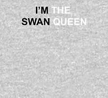 I'M THE SWAN QUEEN Unisex T-Shirt