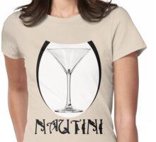 nautini Womens Fitted T-Shirt