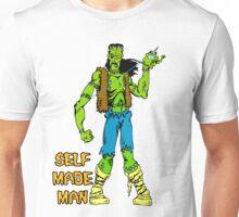 Self Made Man Shirt Unisex T-Shirt