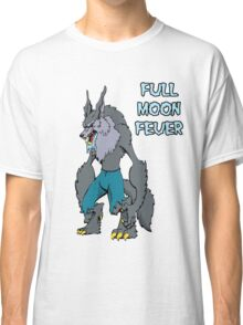 Full Moon Fever Classic T-Shirt
