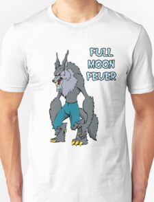 Full Moon Fever T-Shirt