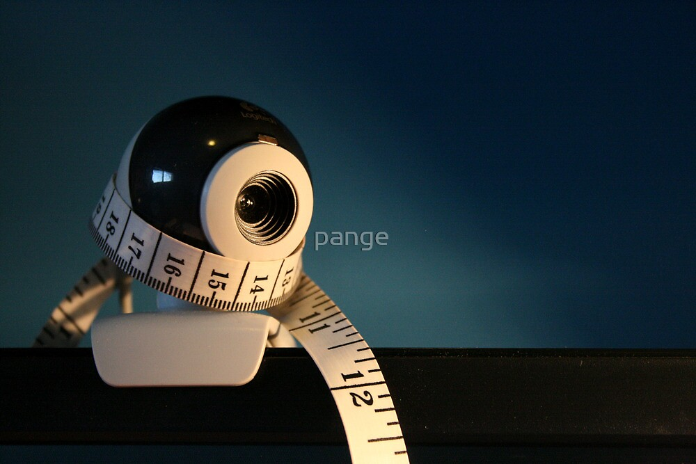 Weight Watching by pange