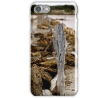 Coorong, South Australia iPhone Case/Skin