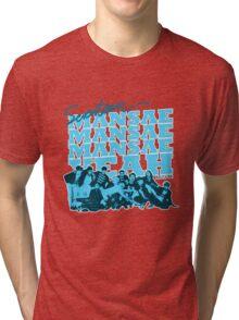 SEVENTEEN MANSAE 2 Tri-blend T-Shirt