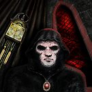 The Masque of The Red Death by Shredman
