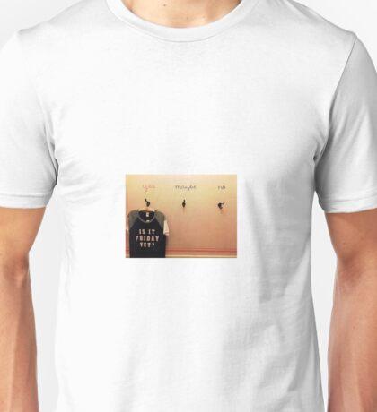 Shopping Unisex T-Shirt
