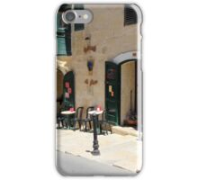 Malta iPhone Case/Skin