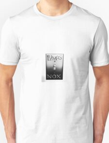 Lumos Nox T-Shirt