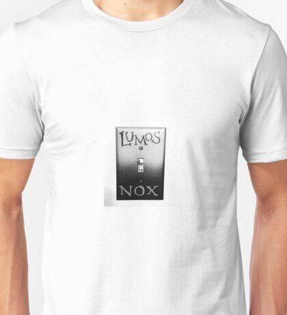 Lumos Nox Unisex T-Shirt