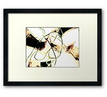 Film 9 Framed Print
