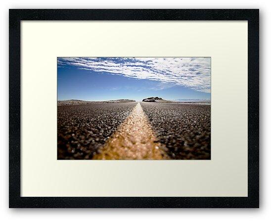 edge of the world by malek haneen