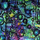 Percolation on a Lattice by Regina Valluzzi