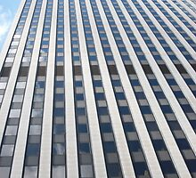 marble towers building, downtown johannesburg by mellychan