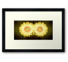 Sunshine!!! ©  Framed Print