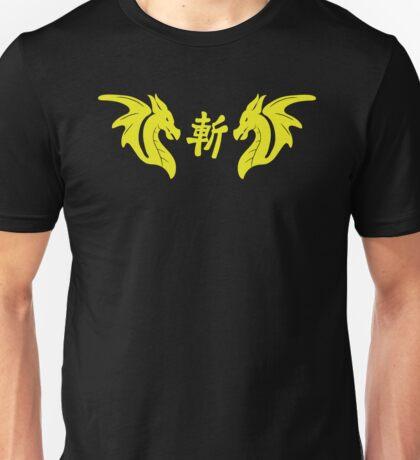 Ninja Brian - 6969  Unisex T-Shirt