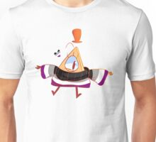 Ace Bill Unisex T-Shirt