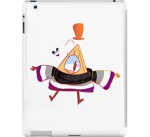Ace Bill iPad Case/Skin