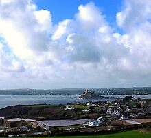 Mounts Bay by AndyReeve
