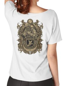 Security Forces  Women's Relaxed Fit T-Shirt