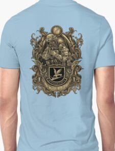 Security Forces  Unisex T-Shirt