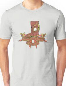 Rocketboots T-Shirt
