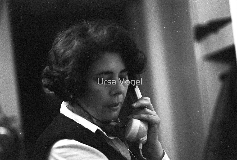 1983 - mum II by moyo