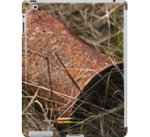 """The """"not so nature"""" in a Nature Reserve iPad Case/Skin"""