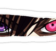 code geass lelouch britannia anime manga shirt Sticker