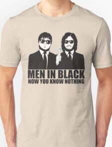 Game of Thrones - Now you know nothing T-Shirt