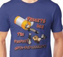 My Anti-Drug Unisex T-Shirt