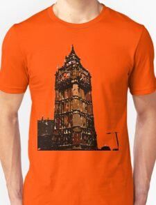 Beautiful tower T-Shirt
