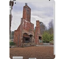 Rock Valley Homestead (5) - Tidbinbilla Nature Reserve iPad Case/Skin