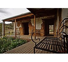 Rock Valley Homestead (4) - Tidbinbilla Nature Reserve Photographic Print