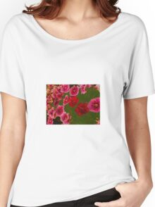 Flowers That Float Women's Relaxed Fit T-Shirt
