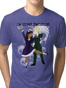 Mansion Dreams Tri-blend T-Shirt