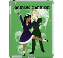 Mansion Dreams iPad Case/Skin