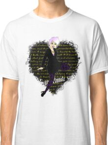 Darling It's Better (Under the Sea) Classic T-Shirt